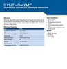 Syntho-Coat - COATING PROTECTION, CORROSION PROTEC ...