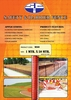 SAFETY ROAD MESH & BARRIER FENCE IN UAE