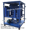 Offer Double stage Transformer Oil Filtration mach ...