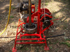 Seismic oil exploration portable drilling rig