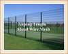 Woven Wire Fence Roll