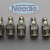 Veterinary Needle Luer Lock Hubs