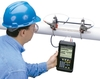 ULTRASONIC HANDHELD FLOW METER