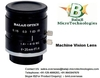 Machine Vision Lens-BalaJi MicroTechnologies (BMT) ...