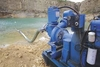 Dewatering Pumps Supplier in Dubai