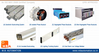 Power Busbars Busducts Bustrunking