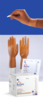 MICROSURGERY LATEX SURGICAL GLOVES