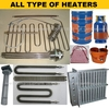 Chemical Heater Acid heater anti corrosive heater  ...