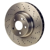 Custom Make Auto Brake Disc Brake Rotor