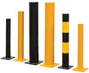 Bollards Barriers Suppliers in UAE