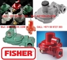 FISHER gas regulator dealer supplier in Dubai Abu  ...