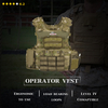 Tactical Body Armour in UAE