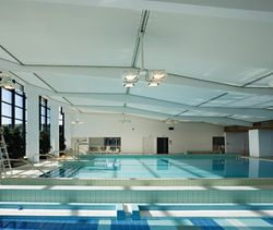 Swimming Pool Maint.