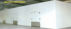 DANA COLD ROOMS (PHARMA/FOODSTUFF) - UAE/INDIA