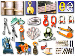 LIFTING EQUIPMENT SUPPLIER IN ABUDHABI