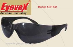EYEVEX SAFETY GLASS SUPPLIER IN ABUDHABI