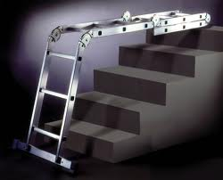 MULTIPURPOSE LADDERS SUPPLIER