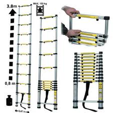 TELESCOPIC LADDERS SUPPLIER