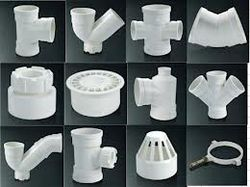 PVC CONDUIT FITTINGS
