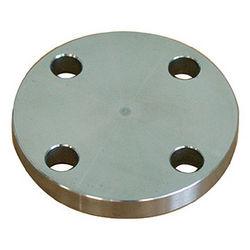 Stainless Steel Blind Flange