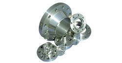 Stainless Steel SWRF Flange