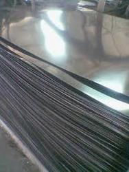 STAINLESS & DUPLEX STEEL PLATES