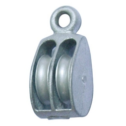 Double Pulley