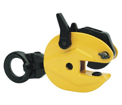 Magnetic Plate Lifting Clamp