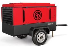 Portable Diesel Driven Compressors