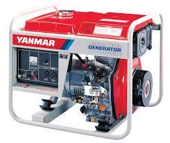 YANMAR GENERATOR SUPPLIER IN UAE