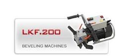 EUROBOOR BEVELING MACHINE LKF.200
