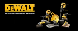 DEWALT AUTHORISED DEALER UAE