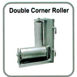 DOUBLE CORNER ROLLER