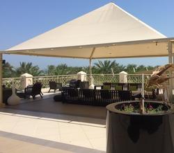 PYRAMID SHADES IN UAE