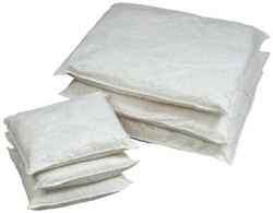 ABSORBENT PILLOWS