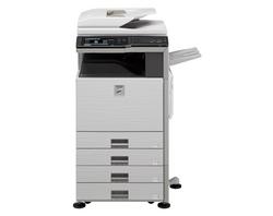 Refurbished Sharp MX-2600N/3100N/4100N