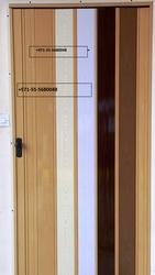 PVC DOORS IN DUBAI