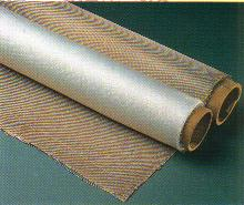 FIBER GLASS / SILICA FIRE RETARDANT SHEETS