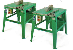 WOOD SAW MACHINE