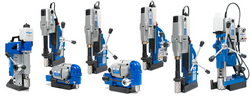 MAGNETIC DRILL SUPPLIER