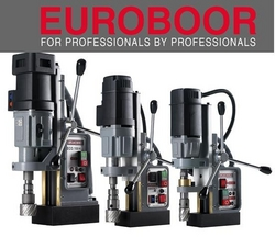 EUROBOOR ANNULAR CUTTER