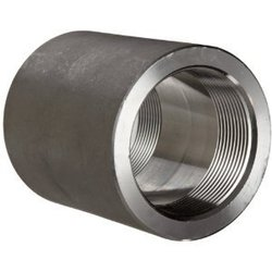 Stainless Steel Coupling Forged