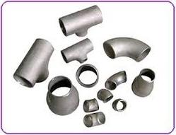 Stainless Steel 321 Butt weld Fittings