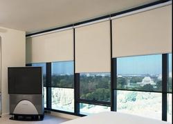 venetian blinds/vertical blinds/roman blinds
