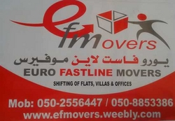 DUBAI HOUSE MOVERS PACKERS SHIFTERS 0502556447