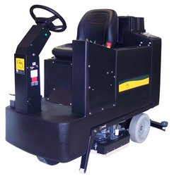 Rental floor cleaning machine in dubai
