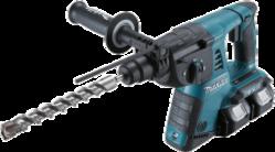 Cordless Combination Hammer in makita
