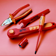 INSULATED HAND TOOLS