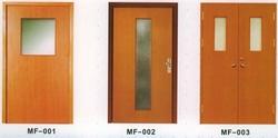 FIRE RATED DOOR MANUFACTURERS IN UAE