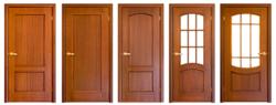 WOODEN DOORS MANUFACTURER UAE